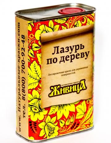 """Официальные дилеры Натуральных красок """"ЖИВИЦА"""" в Новосибирске!"""